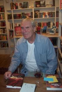 Mark Strand at The King's English